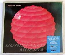 BROKEN BELLS - Same S/T - CD Sigillato