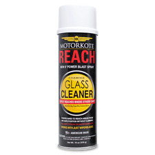 19 oz. MotorKote Reach Power Blast Foaming Glass Cleaner