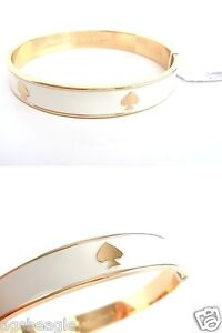 Kate Spade Spade Bangle Cream O0RU0659 Agsbeagle