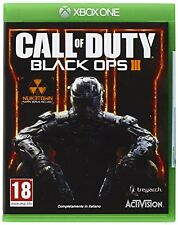 Call of Duty Black Ops 3 XBOXONE USATO ITA