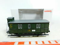 BX24-0,5 # Märklin H0 / Dc Pms 6012/45073 Wagon de Musée Postal 2008 Kk , Mint+