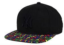 "New York Yankees New Era MLB 9FIFTY ""Viza Hook"" Snapback Cap, One Size Fits All"