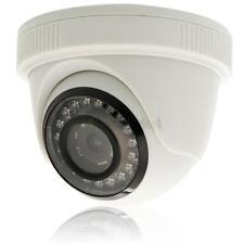 "Outdoor Waterproof CCTV Surveillance Camera 1/4"" CMOS 1000TVL HD IR Night Vision"
