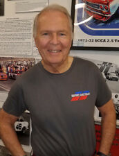 BRE Datsun 510 Road of Champions shirt sold by Peter Brock - BRE