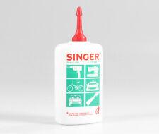 Singer Nähmaschinenöl 125ml, Öl für Nähmaschine