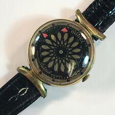 Vintage Ca 1960 Borel Ladies Wrist Watch
