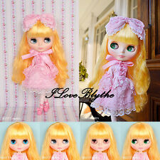 Hasbro Takara Neo Blythe doll Gracey Chantilly IN STOCK