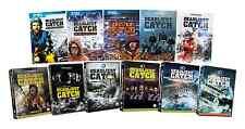 Deadliest Catch TV Series Complete Season 1 2 3 4 5 6 7 8 9 10 11 Box/DVD Set(s)
