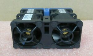 HP Proliant DL360 G6 G7 Cooling Fan Assembly 4489848-001 532149-001