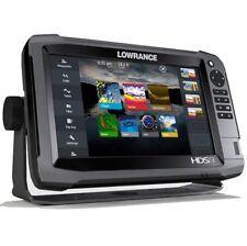 Lowrance HDS-9 Gen3 Insight NOXD