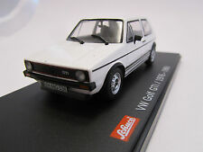 VOLKSWAGEN/Schuco/GOLF 1 GTI/1976 - 1983/scala 1:43/in BLISTER