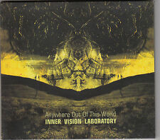 INNER VISION LABORATORY - anywhere out of this world CD
