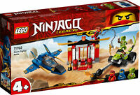 71703 LEGO Ninjago Storm Fighter Battle 165 Pieces Age 4+