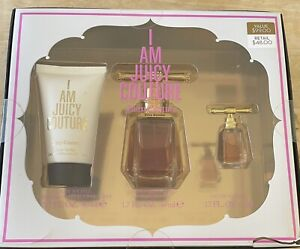 I Am Juicy Couture Gift Set