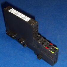 SIEMENS 24VDC DIGITAL INPUT MODULE 6ES7 131-4BD01-0AA0 W/ BASE 193-4CA30-0AA0