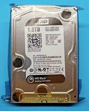 "Western Digital WD Black 1TB 7200RPM 3.5"" Internal Hard Disk Drive (NEW, SEALED)"