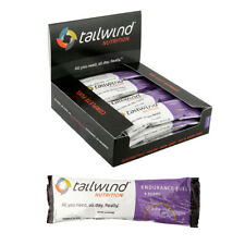 Tailwind Nutrition Endurance Fuel Energy Berry Box of 12 packets