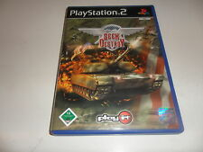 PlayStation 2  PS 2  Seek and Destroy