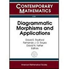 Diagrammatic Morphisms and Applications: