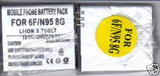 BATTERIE NOKIA N95 8Go N78 N79 Li ion BL-6F BL 6F BL6F