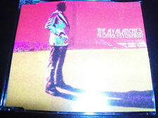 The Avalanches Frontier Psychiatrist Australian CD Single