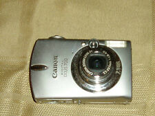 Canon Digital Ixus 700  ~ 7.1 MP ~ not working E18 error