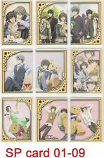 60 pcs Trading Card normal + special Set Junjou Junjo Romantica Usami Akihiko