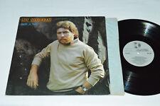LUC COUSINEAU Comme ca Vient LP 1982 Kebec-Disc KD-558 VG/VG Quebec Pop Rock