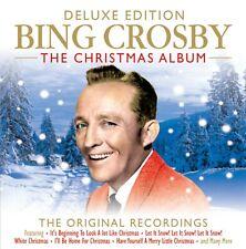 Bing The Christmas Album DELUXE EDITION 28 Original Recordings 15/11/2019