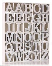 Numbers Decorative Indoor Signs/Plaques