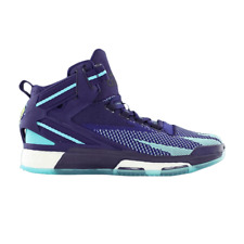 adidas Mens D Rose 6 Boost Primeknit Basketball Trainers Q16507 RRP £150