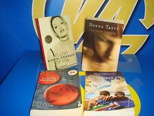Libro cuatro libros diferentes-EL OJO DE EVA-LA HIJA DE DIOS-JUEGO DE NIÑOS-COME