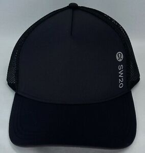 Lululemon Seawheeze 2020 Hat Size:XS /S Color Black New w/Tag