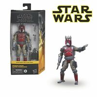"Hasbro Star Wars The Black Series Mandalorian SUPER COMMANDO 6"" Action Figure"