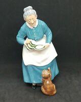 "Vintage 1959 Royal Doulton ""The Favourite"" Figurine"