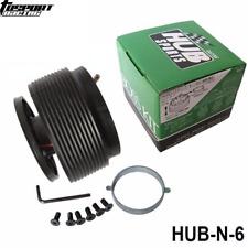 Fits 89-97 Nissan S13/S14 240SX JDM Style Boss Kit Steering Wheel Hub Adapter