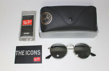 Ray-Ban RB3447 019/30 Silver Mirror Lenses 50mm Sunglasses
