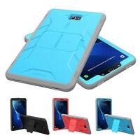 Poetic Revolution Heavy Duty Protection Hybrid Case fo Samsung Galaxy Tab A 10.1