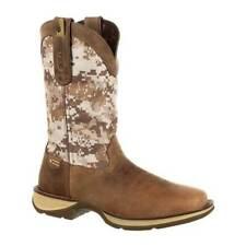 Durango Boot Men's   DDB0166 Rebel Desert Camo Western Cowboy Boot Dusty