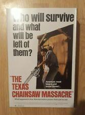NECA Texas Chainsaw Massacre Leatherface último-Nuevo