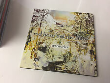 Red Horses of the Snow-Territories CD Import  MINT