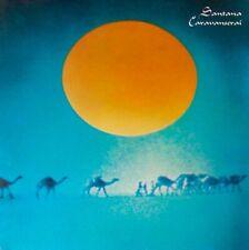 Santana Caravanserai Vinyl LP