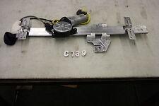C739 - NOS Rear Right Door Side Window Regulator
