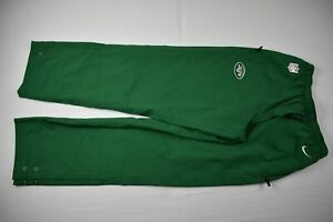 New York Jets Nike Storm-FIT Athletic Pants Men's Other Used