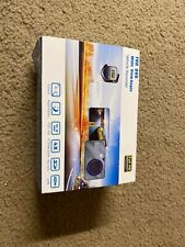 Dual Dash Cam Car Camera - Contain 32GB SD Card,Full HD 1080P Dash Camera