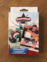Championship Collection Mystery Hockey Box - Makar RC  McDavid Auto Jersey ??