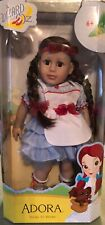 The Wizard of Oz:  Dorothy by Adora 18 inch doll. New in Box.