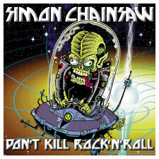 DON'T KILL ROCK'N'ROLL  LP - 10 TRACKS + MP3 DOWNLOAD