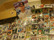 LARGE VINTAGE SPORTS CARD COLLECTION! WINNER GETS ALL!!!!!