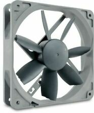 NEW! Noctua NF-S12B REDUX PWM 1200RPM 120mm Quiet Case Fan